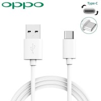 OPPO Kabel Data Type C Oppo A5 2020 / A9 2020 Original 1 M