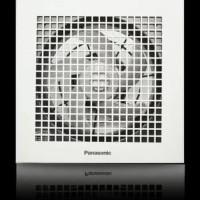 Panasonic Ceiling Exhaust Fan 6 Inch FV - 15 TGU