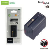Battery/baterai/batre Sony NP-F970