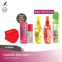 Camellia Stay Safe 1