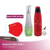 Regazza Stay Safe 1
