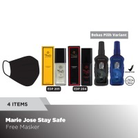 Marie Jose Stay Safe