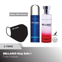Bellagio Stay Safe 1