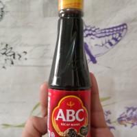 ABC KECAP MANIS 135ML.