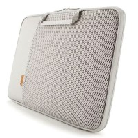 Tas Laptop 13 inch COZISTYLE Macbook Sleeve Case Waterproof - Grey