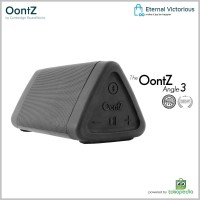 Oontz Angle 3 Cambridge SoundWorks Bluetooth Speaker Original