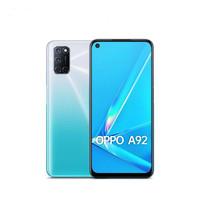 Oppo A92 Smartphone - 8/128GB - Garansi Resmi - White
