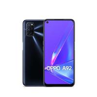 Oppo A92 Smartphone - 8/128GB - Garansi Resmi - Black