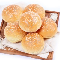Organic Burger Bun - SESA Pastry