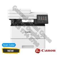 Mesin Fotocopy Digital Multifungsi Canon iR 1643i DADF (Garansi Resmi)
