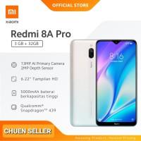 Xiaomi Redmi 8A PRO 3/32 Garansi Resmi