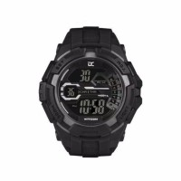jam tangan digitec colection original D5007m - Hitam