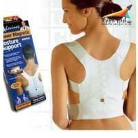 Power Magnetic Penegak punggung / Posture Sport Magnetic