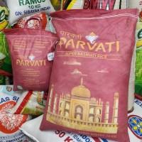 Beras Kebuli Super Basmati Parvati Pakistan 1L (Original 100%)