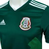 Jersey Meksiko Home 2018