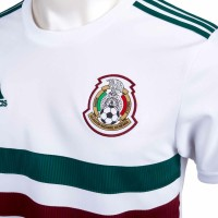 Jersey Meksiko Away 2018
