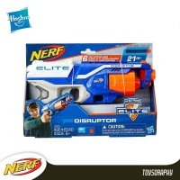 NERF Disruptor