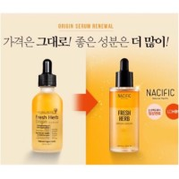SALE!! Nacific Natural Pacific Fresh Herb Origin Serum 100% Original
