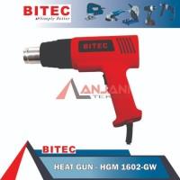 BITEC HGM 1602-GW MESIN PEMANAS HOT GUN / HEAT GUN HGM1602-GW