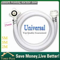 Universal selang mesin cuci inter Utk SHARP LG Polytron Sanken Aqua