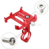 GUB Pro 6 holder hp alumunium alloy phon holder rotation 360 ORI