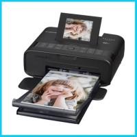 Printer Canon Selphy Printer Foto Cp1200 Wifi Black Garansi Resmi