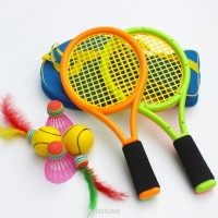 Elastic Toy Training Ultra Light Kids Gift Play Game Outdoor Sports