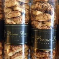 PASTRY ALMOND PRIMA RASA BANDUNG / KUE BOLEN BROWNIES PRIMARASA