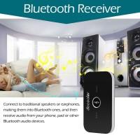 Docooler B6 Transmitter & Receiver Bluetooth 2 in 1 untuk Speaker