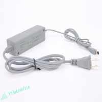 YI Fast Charging AC Charger Home Power Supply Wall Plug for Wii U