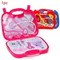Educational Simulation Games Kids Gift Role Play Stethoscope