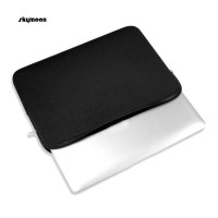 Sky 7/12/14/15 Inch Zipper Laptop Bag Sleeve Case for Macbook Air