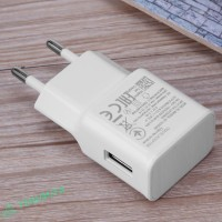 EU Plug YI Adaptive Fast Charging Wall Charger Power Adapter for