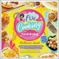 Dijual Fun Cooking With Yackikuka Limited