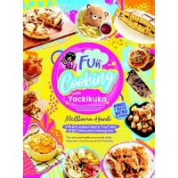 Jual 'Fun Cooking with Yackikuka Murah