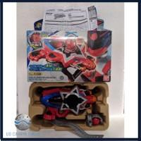 Paling Baru DX Power Rangers Super Sentai Kyuuranger Kyuranger RTV
