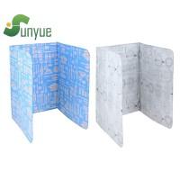 Kompor Gas Plat Aluminium Foil Anti Minyak untuk