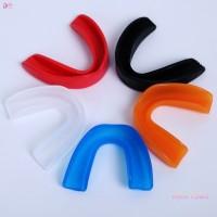 Mouth Guard Pelindung Mulut Untuk Boxing / Mma / Basket / Mma