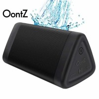 Oontz Angle 3 Portable Wireless Speaker [Hitam]