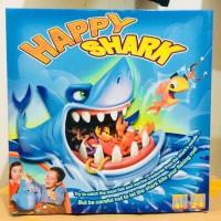 WDS Happy Shark Fish Torrible I Mainan Shark