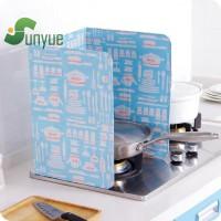 Plat Aluminium Foil Anti Minyak untuk Kompor Gas