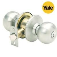 Yale-VCA 5127 US 32D Handel Pintu Kamar Mandi - Handle Door