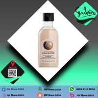 ORIGINAL The Body Shop Shampoo Shea Butter 250ml