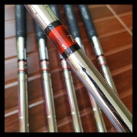 STIK STICK GOLF IRON SET BRIDGESTONE BERGARANSI