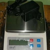 Timbangan Digital OSUKA/HWH 1, 3, 6 kg