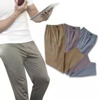 Celana Panjang Santai Longpant HSC-91 Hicoop Men Original Murah