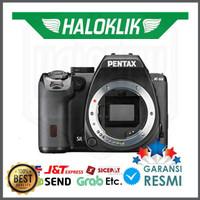 Jual Pentax K-S2 KS2 Body Only Camera (Garansi Resmi) Limited