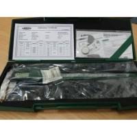 Insize 1108-150 Digital Caliper - Sigmat Jangka Sorong 6inch