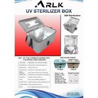 ARLK UV STERILIZER DISINFECTION BOX ALAT STERIL PORTABLE BESAR