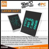 Xiaomi Mijia LCD 13.5 inch Blackboard Writing Drawing Tablet Gambar